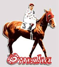 Omaha Full Color Decal