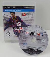PS3 Playstation 3 - Fifa 14 + OVP