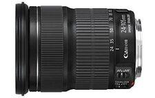 Objectifs standard pour appareil photo et caméscope Canon EF