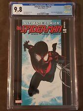 Ultimate Comics All-New Spider-Man #1 (CGC 9.8) -1st Solo + Miles Morales Origin