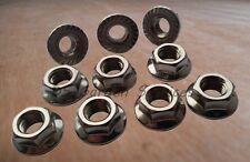 BARRA Guida Stihl Copertura ruota dentata NUTS x10-si adatta a 084 088 le motoseghe m10