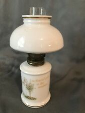Designers Collection oil lamp. A Mother's Remembrance
