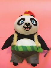 "Toy Factory ""Kung Fu Panda"" BAO Plush Stuffed Toy 11'' New With Tag"