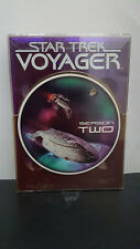 ** Star Trek Voyager - Season Two (DVD) - Free Shipping!
