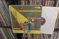 The Morning Stars Of Savanna.GA Sample Copy Amazing Gospel Soul LP Savoy 60's NM