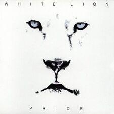 WHITE LION - Pride - CD New Sealed