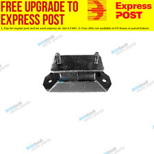 2010 For Isuzu D-Max TF 3.0 litre 4JJ1 Auto & Manual Rear Engine Mount