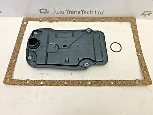 A960E Automatic Transmission Filter and Gasket