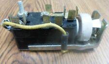 NORS Headlight Switch fits 60 61 Plymouth Valiant 61 Desoto Dodge Dart 1962 880