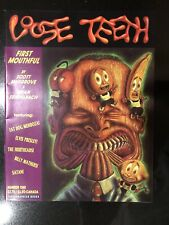Loose Teeth #1 Fantagraphics Books 1991
