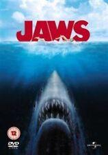 Jaws 5050582048049 With Richard Dreyfuss DVD Region 2