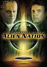 Alien Nation The Complete Series 6 Discs 2011 DVD