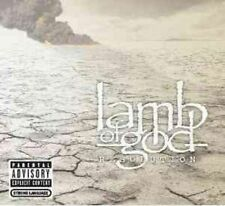 Resolution 0886979796829 by Lamb of God CD