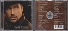 GARTH BROOKS Ultimate Greatest Hits 2007 [HDCD] 3 Disc Set 2 CD 1 DVD Country