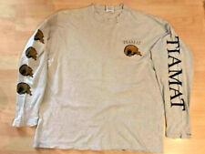 Tiamat -Wildhoney Shirt 1994 / Longsleeve XL