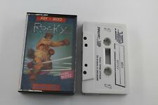 Msx rocky Full spanish version