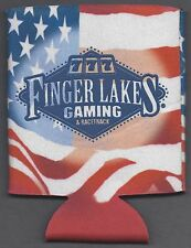 FINGERLAKES GAMING AND RACETRACK COLD DRINK HOLDER - NEVER USED