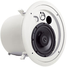 "Atlas Sound FAP82T 8"" Speaker System Pair"