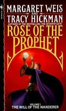 The Will of the Wanderer Rose of the Prophet, Vol. 1