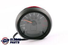 *BMW Mini Cooper R60 R61 Tachometer Gauge Revolution Counter Anthracite 9325810