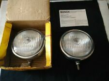 Bosch fog lamp fog lights VW Beetle Bus Porsche 356 Mercedes Ponton 220