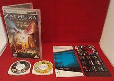 Zathura/Jumanji Sony PSP (UMD) RARE
