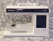 Husqvarna Viking Computerized Embroidery Sewing Machine Designer 1 PARTS REPAIR