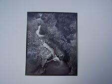Linda Connor -- Seven Sacred Pools -- Silver Gelatin Print -- 8 x 10