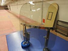 58367-96DETACHABLE WINDSHIELD LOW, SMOKED, 39MM GREAT CONDITION
