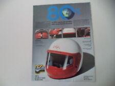 Advertising Advertising 1985 Helmet Helmet mpa