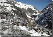 CPM - Le Village d 'Huez et les gorges de sarenne
