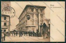 Milano Meda cartolina EE6090