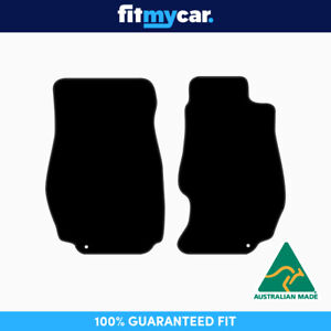 Floor Mats For Nissan 350Z 2002-2008 Coupe Front Car Mats