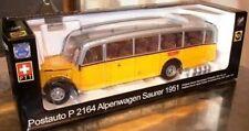 Alpenwagen 19000 Saurer P2164 Postauto  Ladenneu  mit Originalverpackung