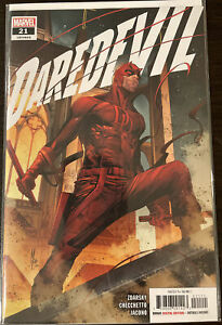 Daredevil # 21 22 23 24 (2020) Vol 7 633 634 635 636 Marvel Comic Lot Truth/Dare