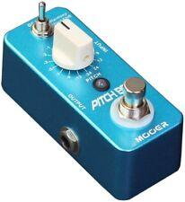 Pedal Mooer Box Pitch Octave Effekte Gitarrenzubehör Musikinstrument Equipment