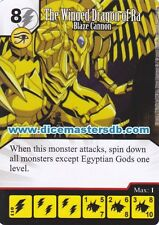 The Winged Dragon of Ra Blaze Cannon #110 - Yu-Gi-Oh! - Dice Masters