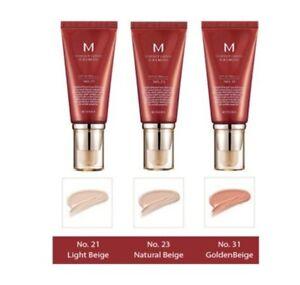 Missha M Perfect Cover Blemish Balm BB Cream 50ml #21 / #23