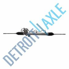 Power Steering Rack and Pinion Assembly fits Nissan Altima Maxima