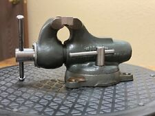 "Wilton Baby Bullet 2"" Vise - Chicago  USA"