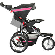 BABY TREND Jogging Stroller Expedition Swivel Jogger Child Kids Toddler NEW