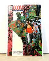 DC Comics Doom Patrol Vol 2 #26 (1989) 1st Print VF/NM - BAGGED N BOARDED!