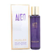 Thierry Mugler Alien Edp 100ml Perfume Refill Bottle Women Boxed New