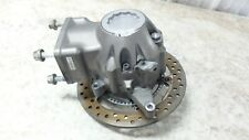 10 Honda VFR 1200 F VFR1200 final drive gear hub differential