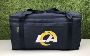 Oniva Picnic Time Los Angeles Rams Officially Licensed Insulated Storage Bag XL