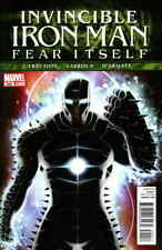 Invincible Iron Man #509 VF/NM; Marvel | save on shipping - details inside