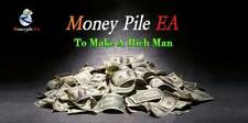 EXPERT ADVISOR MONEY PILE EA PER MT4, FOREX TRADING, GUADAGNO AUTOMATICO 5999$