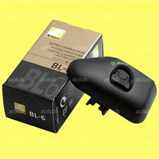 Genuine Nikon BL-6 Battery Chamber Cover for D5 D4 D4S EN-EL18 EN-EL18a