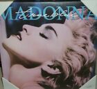 True Blue CD Album cover poster Madonna canvas photo picture wall decoration