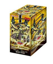"Yugioh Cards ""Maximum Crisis"" Booster Box(40 pack)/ Korean Ver"